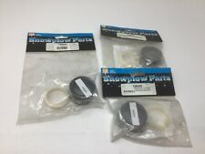 """3 S.A.M. Snowplow Plow Seal 1305200 Packing Set 1 1/2"""" RAM Replaces Fisher 339"""