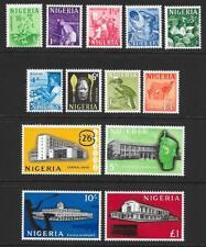 More details for nigeria 1961 set to £1 (mnh)