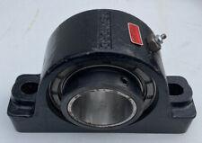 "Rexnord PEB22447H Pillow Block Bearing 2-15/16"" Bore Diameter New Old Stock"