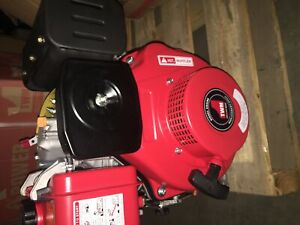 Diesel Engine 6 HP Electric start Stationary Motor Replacement Engine