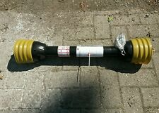 Joint shaft L800 SHEAR BOLTS TCM Municipal,joint shaft,Power take-off,