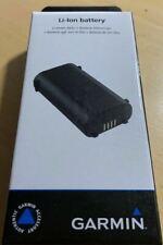 Brand new Genuine Garmin GPSMAP 276Cx battery
