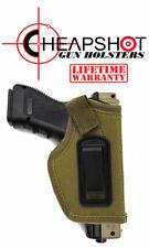 Concealed Gun Holster BLACKHAWK Glock 19 23 26 27 28 32 39 FREE SHIP *USA SELLER