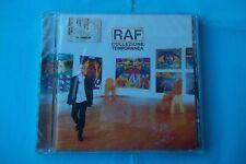 """RAF """" COLLEZIONE TEMPORANEA """" CD 1996  CGD EAST WEST NUOVO SIGILLATO"""