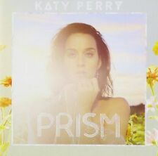 KATY PERRY-PRISM-JAPAN CD BONUS TRACK E75