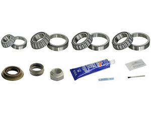 For 2007-2008 Isuzu i290 Axle Differential Bearing and Seal Kit Rear 76332ST