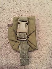Eagle Industries Frag Grenade MLCS MJK Pouch - SEAL DEVGRU NSW SOF