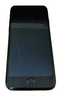 Apple iPhone 7 - 32GB - Black (Metro) A1778 - GSM