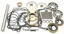 """Muncie M21 M20 Deluxe Transmission Rebuild Bearing Kit W /1""""  C/S Pin 66-74"""
