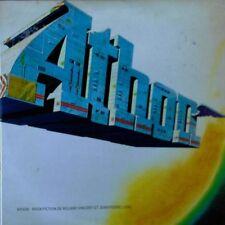 ROLAND VINCENT ET JEAN-PIERRE LANG - ATHON - 2 LP SET -  FRENCH PRESSING - 1980