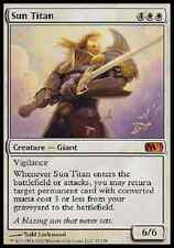 TOP  Sun Titan / Sonnentitan  - MAGIC 2011 -  englisch  (n-mint -)  *6/6*  M11