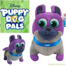 New Disney Junior Puppy Dog Pals Stuffed Bean Plush Super Hero Bingo - Cute