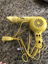 Conair Pro Yellow Dog Hair Blow Dryer - Y247s