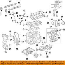 SUZUKI OEM 10-13 SX4-Engine Timing Chain 1276178K00
