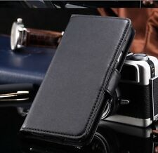 Cover Magnetic Flip Leather Case For Samsung Galaxy S7 Stand With Photo and card