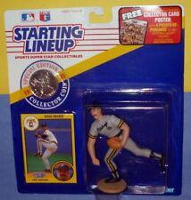 1991 DOUG DRABEK Pittsburgh Pirates EX/NM #15 *FREE s/h* Starting Lineup