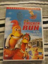 Chicken Run Special Edition Dvd