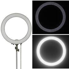 """Bestlight 18"""" 55W 240pcs LED SMD Ring Licht Dimmbare Dauerlicht Vedio Licht"""