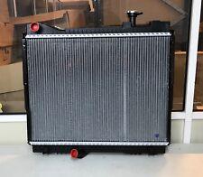 RADIADOR RENAULT MAXITY 110 NISSENS - OE: 7485130190 / 5001874693 - NUEVO!!!