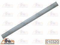 Réparation glissière de capot pour Citroen 2CV  -010320-