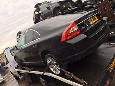 Breaking Volvo S80 2008 D5 2.4 Diesel Automatic Wheel Nut