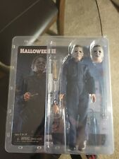 Neca Halloween 2 (1981) - Michael Myers (Clothed) Action Figure bloody eyes