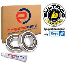 Bultaco Frontera Model 143 152 180 181 214 28 Rear Wheel Bearings Kit #2208
