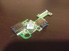 Dell XPS 15 L502X USB Board