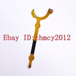 Lens Aperture Flex Cable For SIGMA 10-20mm 1:3.5 DC HSM Repair Part