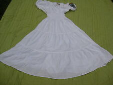 NWT Scully Western Dress Off Shoulder Cantina XL Reenactment Dance Cosplay