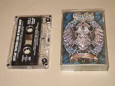 SKYCLAD Wayward Sons Of Mother Earth MC Cassette official polish tape MMR 1995