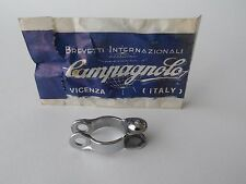 * Nos Vintage Campagnolo Posteriore Catena Soggiorno Cavo Guide Stop (SENZA BULLONI) - (#636) *