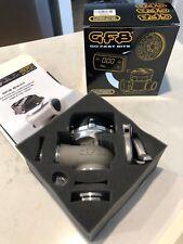 GFB 7002 EX44 - 44mm V-Band Style External Wastegate 5psi, 10psi, 15psi