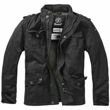 Brandit Zip Cotton Coats & Jackets for Men