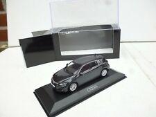 1/43 Minichamps Lexus CT 200 H  IN DARK GREY  2012   New OVP