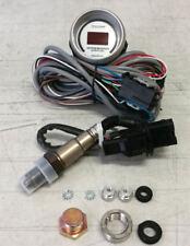 "SALE AUTOMETER Ultra Lite ""Street"" Wideband O2 Air Fuel Ratio Gauge 2 1/16"" 52mm"