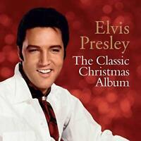 PRESLEY, Elvis - Elvis' Christmas Album - Vinyl (LP) | eBay