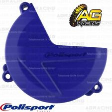 Polisport Blue Clutch Cover Protector For Sherco SE 250 350 SEF 450 2014-2019