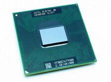 Intel Core 2 Duo T9300, 2.5 GHz Processeur en boîte (BX80576T9300895742)