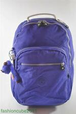 New With Tag KIPLING SEOUL BACKPACK WITH LAPTOP PROTECTION  -Ice Pop Purple