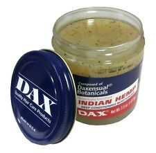 DAX Indian Hemp Deep Conditioning Moisturizer 213g