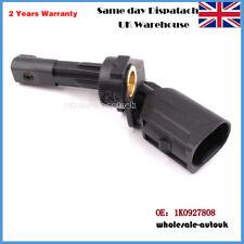 FIT VW EOS/Golf/Jetta/Passat & Touran ABS Sensor Rear Right 1K0927808 2-Pins New