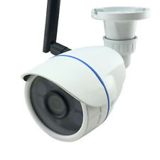 CCTV Wireless IP Camera 1MP HD Network P2P FTP Outdoor Security 6IR Night Vision