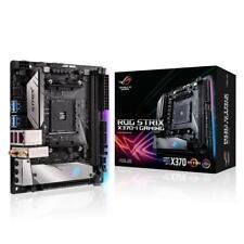ASUS Rog STRIX X370-i Gaming AMD Am4 Mini ITX Motherboard