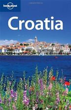 Croatia (Lonely Planet Country Guides),Vesna Maric,et al.