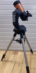 Celestron NexStar 4SE Auto Telescope Tripod And Setup,
