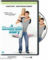 A Cinderella Story (DVD, 2004, Full Screen)