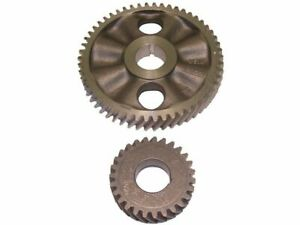 For 1960-1961 Chevrolet P30 Series Timing Gear Kit Cloyes 27379WG 3.8L 6 Cyl