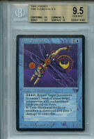 MTG Legends Time Elemental BGS 9.5 Gem Mint card Magic Amricons 4366