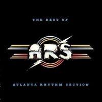 ATLANTA RHYTHM SECTION - BEST OF  CD NEW+